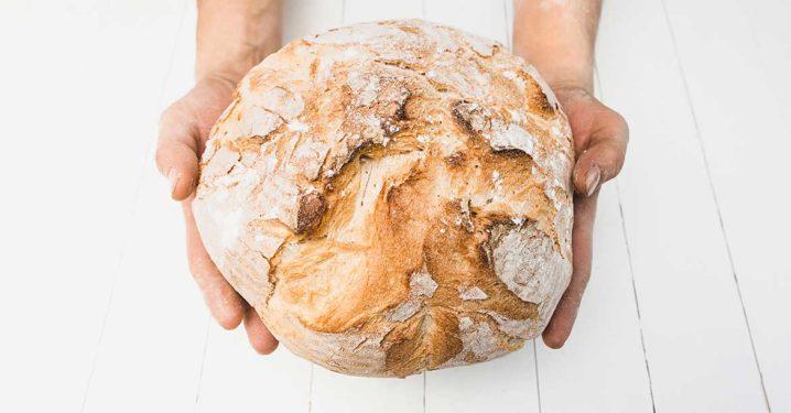 Tajemství dobře upečeného chleba