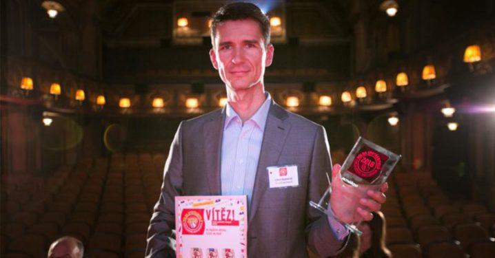Český mlynář zvítězil ve Volbě spotřebitelů